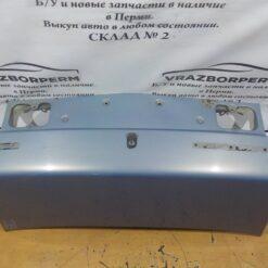 Крышка багажника VAZ 21100  2110 1