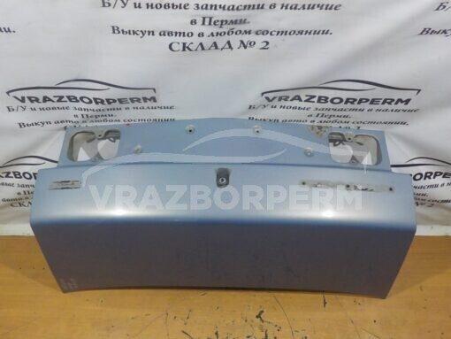 Крышка багажника VAZ 21100  2110