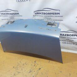 Крышка багажника VAZ 21100  2110 11