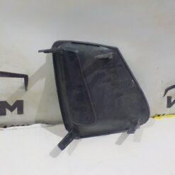 Решетка бампера переднего левая (без ПТФ) Toyota Corolla E15 2006-2013  8148212120 1
