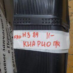 Локер (подкрылок) передний правый Kia RIO 2011-2017 868124Y000 6