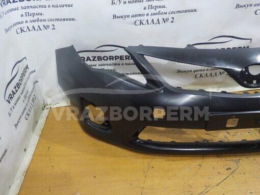 Бампер передний Toyota Corolla E15 2006-2013  5211912961