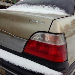 Daewoo Nexia 2006 1,5 16кл A15MF 90л.с. с кондиционером 1