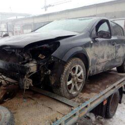 Opel Astra H х/б 2012г. Z18XER МКПП с кондиционером 29