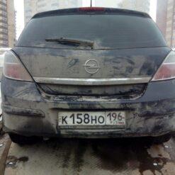 Opel Astra H х/б 2012г. Z18XER МКПП с кондиционером 2