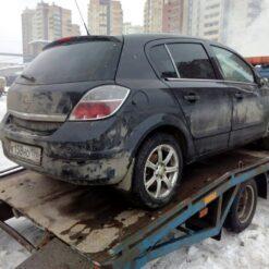 Opel Astra H х/б 2012г. Z18XER МКПП с кондиционером 3