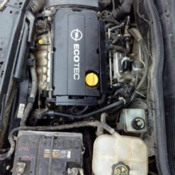 Opel Astra H х/б 2012г. Z18XER МКПП с кондиционером 11