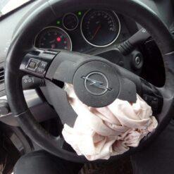 Opel Astra H х/б 2012г. Z18XER МКПП с кондиционером 15