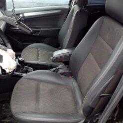 Opel Astra H х/б 2012г. Z18XER МКПП с кондиционером 18