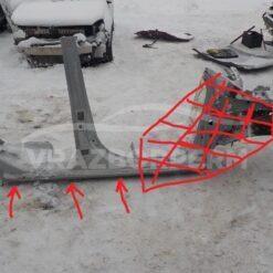 Кузовной элемент прав. Hyundai Getz 2002-2010  713221C0B0, 711201C0B0, 714021C0B0, 711411C300, 712211C301, 645021C700, 663271C500, 646061C800