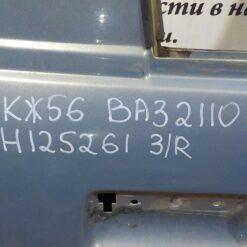 Дверь задняя правая VAZ 21100  21106200014 2