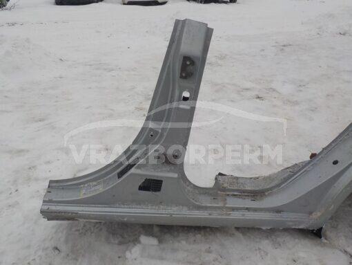 Кузовной элемент зад. лев. Hyundai Getz 2002-2010  715031C0B0, 713121C0B0, 716011C300