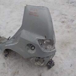 Кузовной элемент зад. лев. Hyundai Getz 2002-2010  715031C0B0, 713121C0B0, 716011C300 3