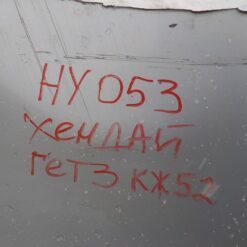 Кузовной элемент зад. лев. Hyundai Getz 2002-2010  715031C0B0, 713121C0B0, 716011C300 6