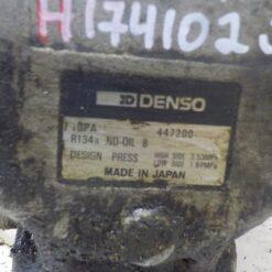 Компрессор кондиционера Toyota Corona 1992-1996  883202B120, 884102B040 3