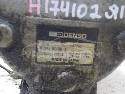 Компрессор кондиционера Toyota Corona 1992-1996  883202B120, 884102B040