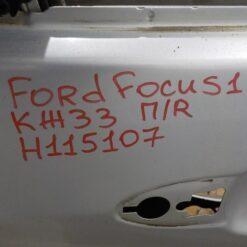 Дверь передняя правая Ford Focus I 1998-2005  1132676 6