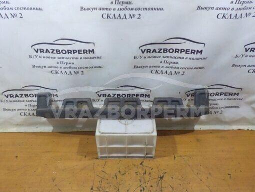 Наполнитель заднего бампера Lifan Solano 2010-2016  B2804121