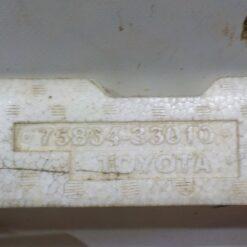 Усилитель порога лев. Toyota Camry V40 2006-2011  7586433010 6