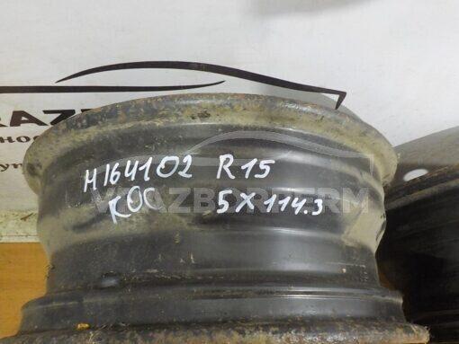 Диски Штампованные r15 радиус   42700SNKP01 1551143