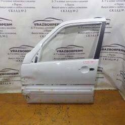 Дверь передняя левая VAZ Chevrolet NIVA  2123610001555