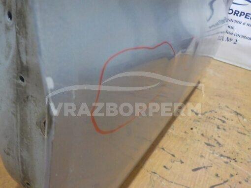 Дверь передняя левая ZAZ Chance 2009-2014  96303836