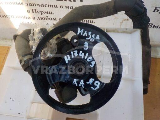 Насос гидроусилителя Mazda Mazda 3 (BK) 2002-2009  BP4M32600B, BP4M32600C