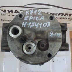 Компрессор кондиционера Chevrolet Epica 2006-2012  96409087, 95905493 2