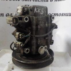 Компрессор кондиционера Toyota Corolla E10 1992-1997 4425002230 883201A350, 884101A050 4