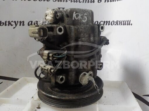 Компрессор кондиционера Toyota Corolla E10 1992-1997 4425002230 883201A350, 884101A050