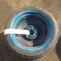 Диск запасного колеса (докатка) Chevrolet Lacetti 2003-2013  96495245 1257015 2