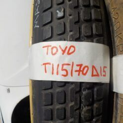 Диск запасного колеса (докатка) Mazda Mazda 3 (BK) 2002-2009  9965264050 1157015 1