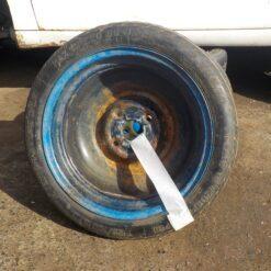 Диск запасного колеса (докатка) Chevrolet Lacetti 2003-2013  96495245 1257015 7