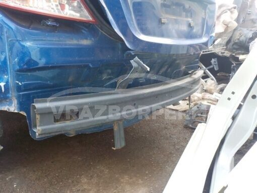 Hyundai Solaris 2013г. седан 1,6 G4FC МКПП с кондиционером