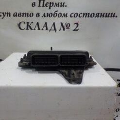 Блок управления двигателем внутр. Chevrolet Lacetti 2003-2013  96435547