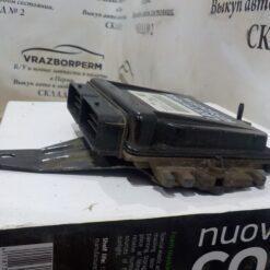 Блок управления двигателем (ЭБУ/мозги) внутр. Chevrolet Lacetti 2003-2013  96435547 3