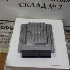 Блок управления двигателем BMW X6 E71 2008-2014  12147586933 1