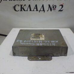 Блок управления двигателем (ЭБУ/мозги) Nissan Sunny N14 1990-1995  2371073C03 4