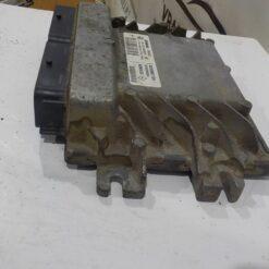 Блок управления двигателем внутр. Renault Logan 2005-2014  8200661124, 8200598389 3