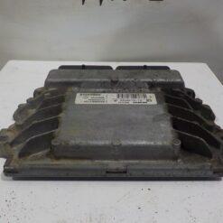 Блок управления двигателем внутр. Renault Logan 2005-2014  8200661124, 8200598389 4