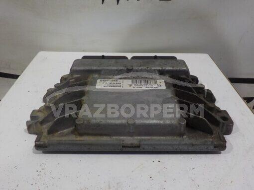 Блок управления двигателем внутр. Renault Logan 2005-2014  8200661124, 8200598389