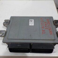 Блок управления двигателем внутр. Renault Logan 2005-2014  8200661124, 8200598389 6