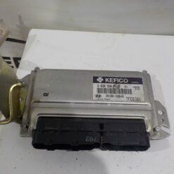Блок управления двигателем внутр. Hyundai Getz 2002-2010  3910626640 1