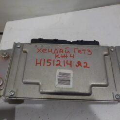 Блок управления двигателем внутр. Hyundai Getz 2002-2010  3910626640 4