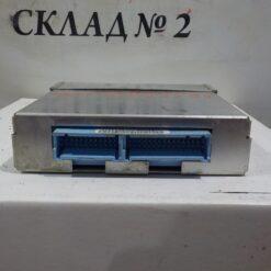 Блок управления двигателем внутр. Daewoo Nexia 1995-2016  16240109