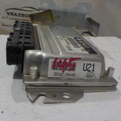 Блок управления двигателем внутр. Hyundai Getz 2002-2010  3910626440 2