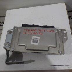 Блок управления двигателем внутр. Hyundai Getz 2002-2010  3910626440 5