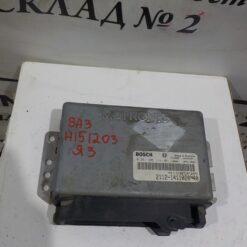 Блок управления двигателем внутр. VAZ 21100  2112141102040, 2111141102070 4