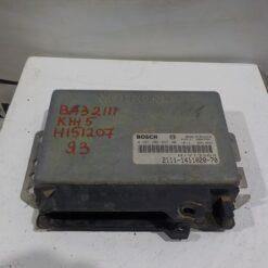 Блок управления двигателем внутр. VAZ 21100  2112141102040, 2111141102070 10