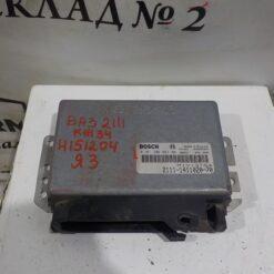 Блок управления двигателем внутр. VAZ 21100  2112141102040, 2111141102070 19